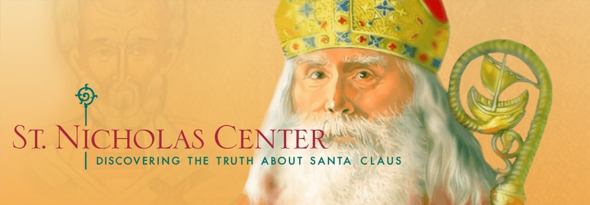St Nicholas Center Discovering The Truth About Santa Claus