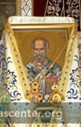 "Photos: Gregory Edwards <a href=""http://edwardsingreece.blogspot.com/2013/01/feast-of-st-nicholas-portaria.html"" target=""new"" class=""link"">Edwards in Greece</a>"