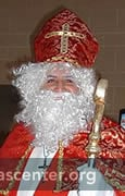 Good Saint Nicholas!