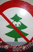 "Assen was one of the first places to ""ban"" Santa and Christmas displays until after Sinterklaas, December 6th"