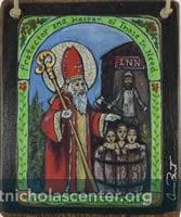 St Nicholas Center Gallery
