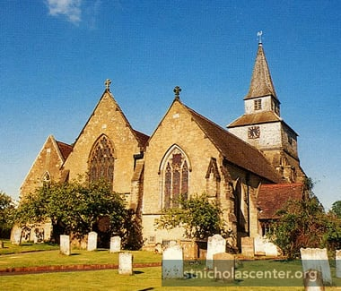 "Photo: <a href=""http://www.southwark.anglican.org/parishes/113bf1"" target=""new"" class=""link"">Diocese of Southwark</a>"