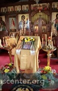 "Photo: <a href=""http://stnicholasendicott.org/"" target=""new"" class=""link"">St. Nicholas Orthodox Church</a>"