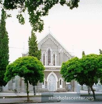 St  Nicholas Center