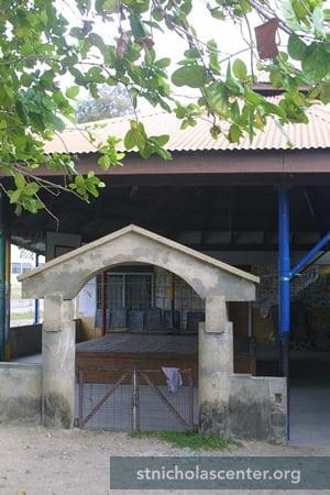 Church Of Melanesia Solomon Islands