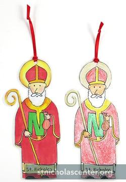 St Nicholas Center Abc Nicholas