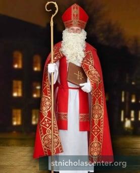 Costumes St Nicholas Center