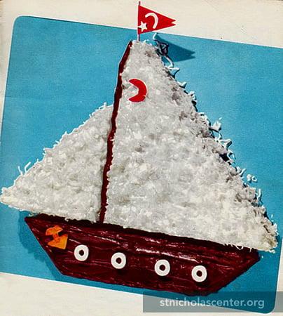 1000  ideas about Sailboat Cake on Pinterest | Nautical Cake, Boat ...