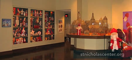 Exhibit overview