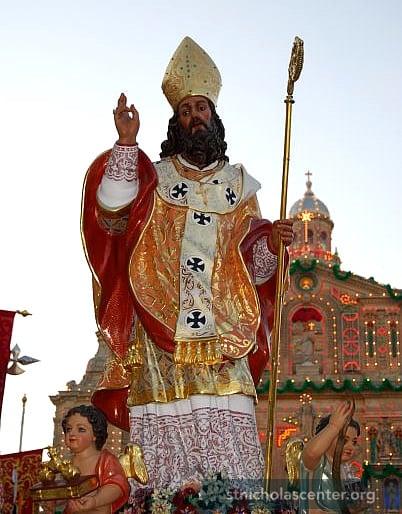 St. Nicholas Center ::: Siggiewi Festival Photos