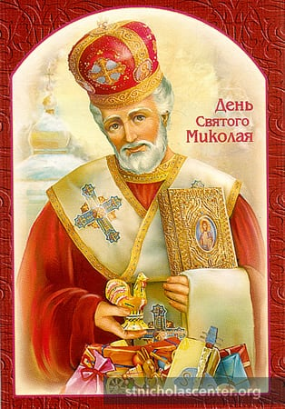 Patron saints have lived a life which is a worthy