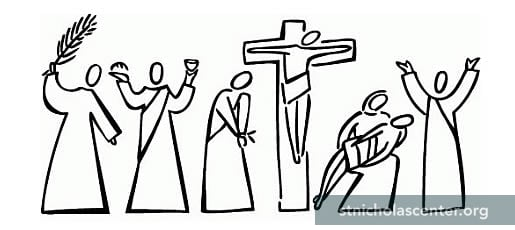 Holy Week moreover Coloring Pages in addition The Gingerbread Man also Illustrated Recipes also Christmas Coloring Pictures. on bread recipe book