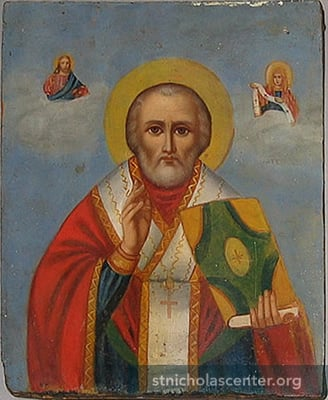 patron saint of daughters