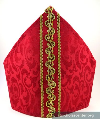 Price Structures - Borislav's Vestments - Eastern Orthodox Church