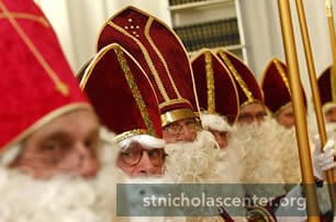 St Nikolaus group