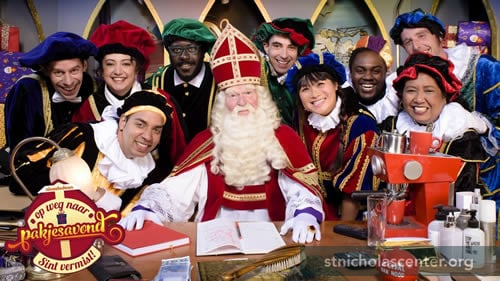 Sint and Piets