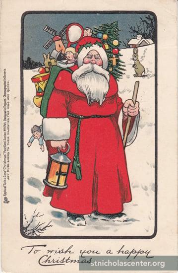 Museum Christmas Cards
