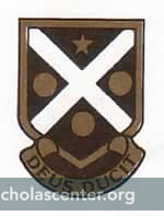 Shield of St. Nicholas School, Pietermaritzburg
