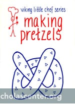 Making Pretzels
