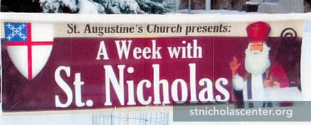 A Week with St. Nicholas