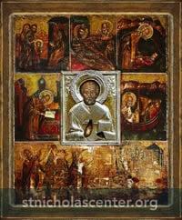 Vyatka Icon