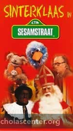 St Nicholas Sesame Street Video