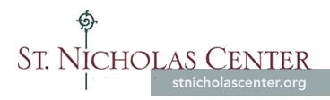 St Nicholas Center logo