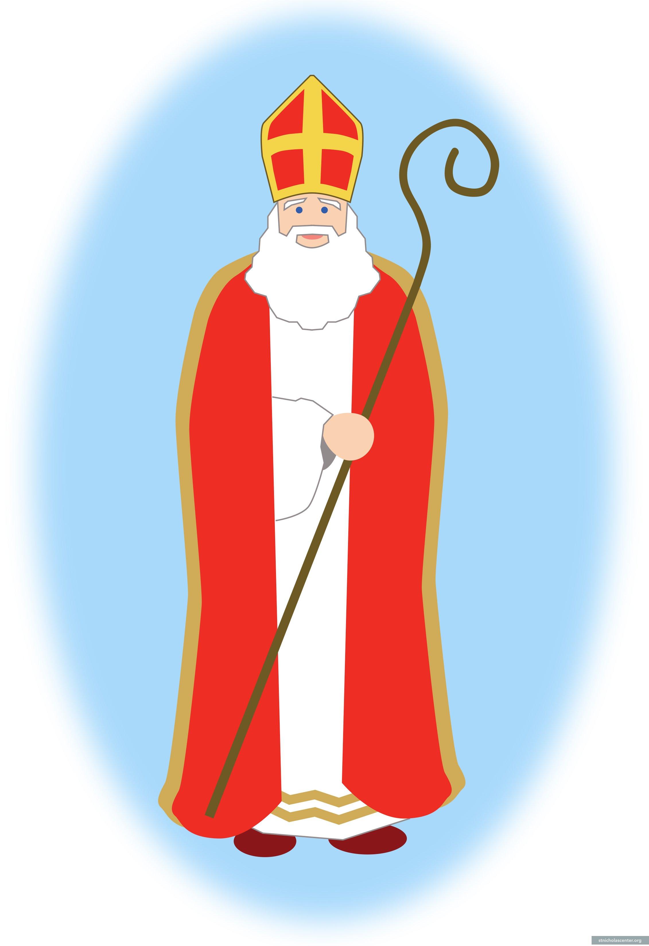 Výsledok vyhľadávania obrázkov pre dopyt St. nicolaus clipart