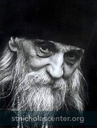 Photo of Hiermonk Seraphim
