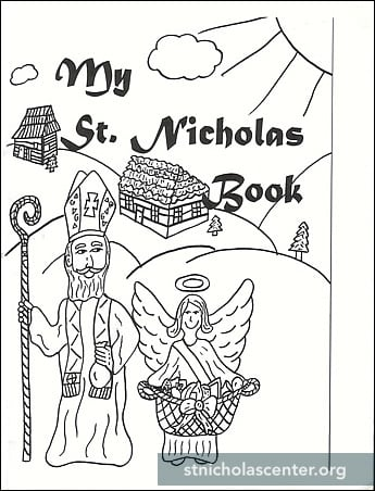 St Nicholas Center Books