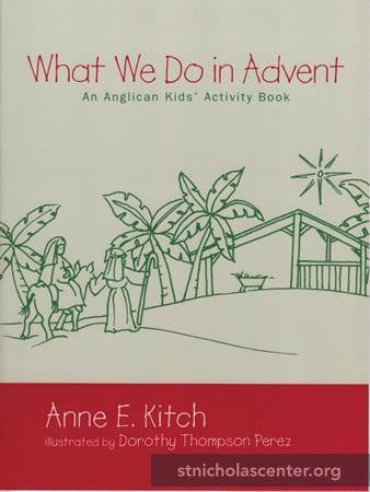 St Nicholas Center Advent Christmas Epiphany