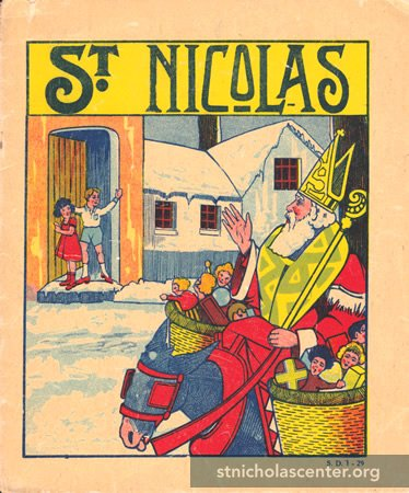 French St Nicholas Center