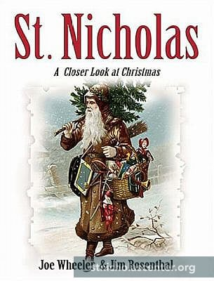 St. Nicholas Center ::: Books from AMAZON