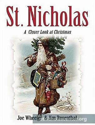 Books From Amazon St Nicholas Center